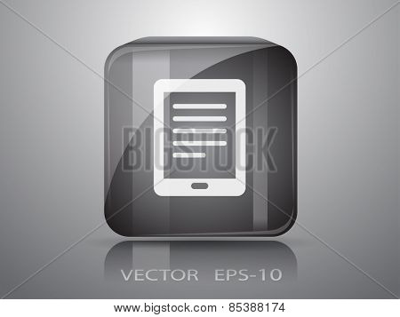 icon of touchpad