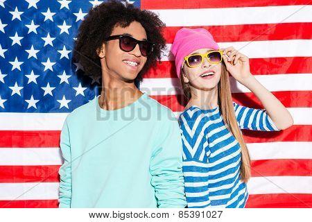 American Dreams.
