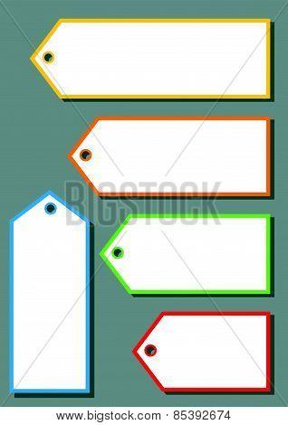 Vector Labels