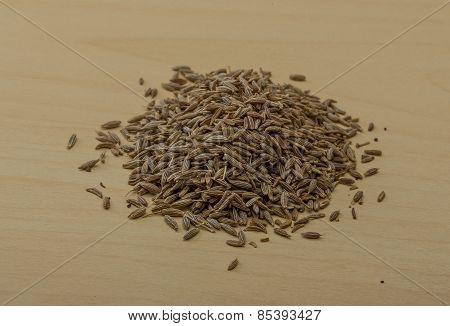 Zira Seeds