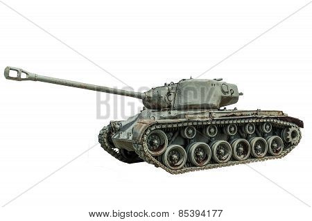 M - 26 Pershing Tank