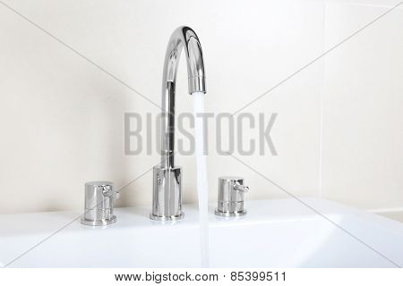 Water From Faucet