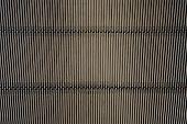 pic of escalator  - Metal iron background  - JPG