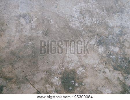 Polished Concrete Background
