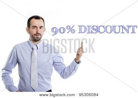 90% Discount