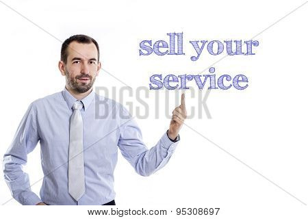 Sell Your Service