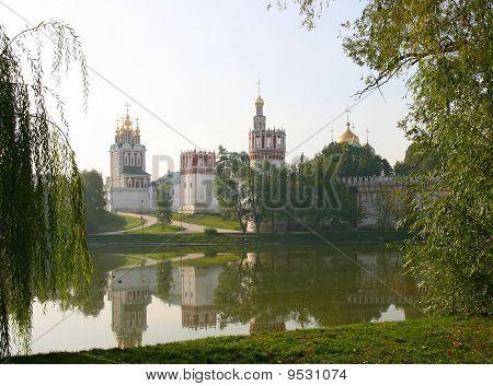 Novodevichiy.