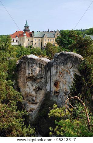 Chateau Hruba Skala