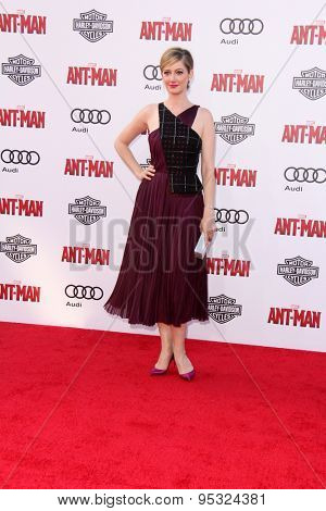vLOS ANGELES - JUN 29:  Judy Greer at the