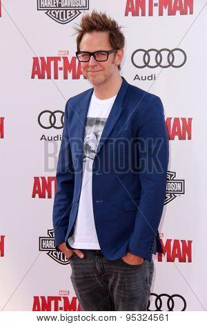 vLOS ANGELES - JUN 29:  James Gunn at the