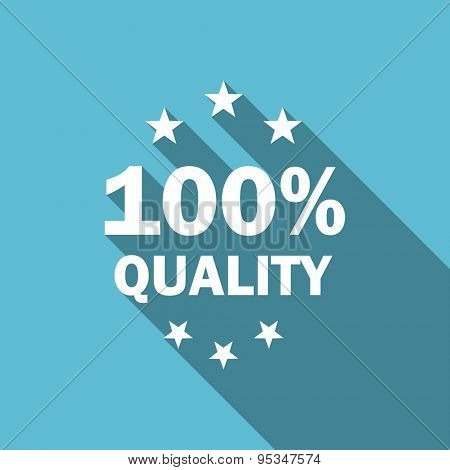 quality flat icon  original modern design flat icon for web and mobile app with long shadow