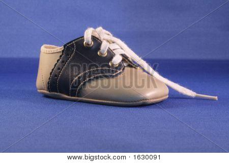 Little Shoe Side