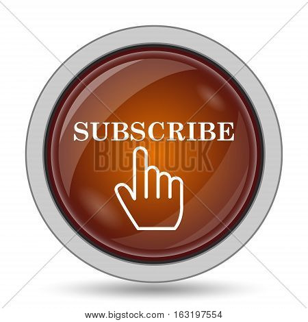 Subscribe Icon