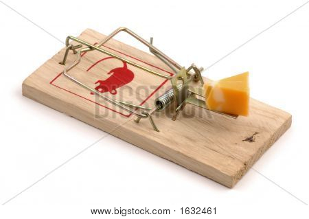 Baited Mousetrap