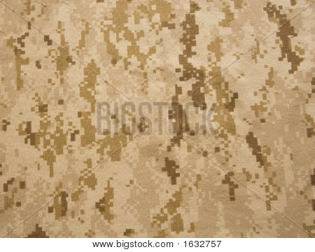 Camouflage Sand