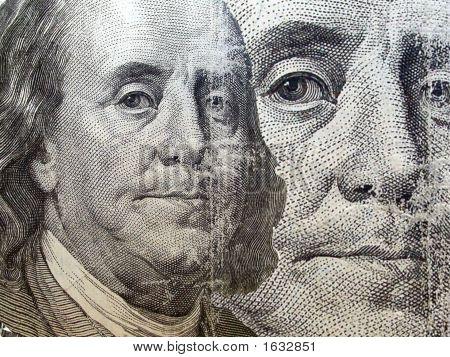 Benjamin Franklin - $100