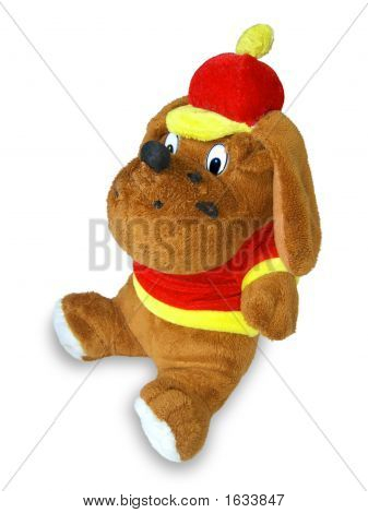 Children'S Toy Dog