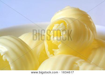 Butter locken