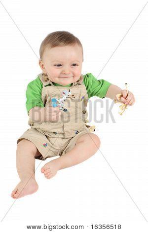 Safari Baby