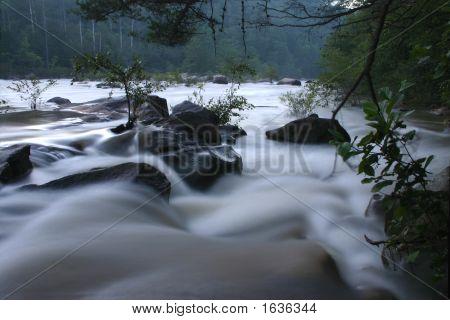 Water Ocoee Landscape