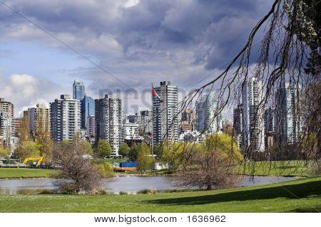 Vancouver Scenery