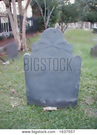 Sixteenth Century Grave Marker