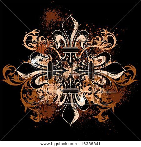 Heraldik Kreuz