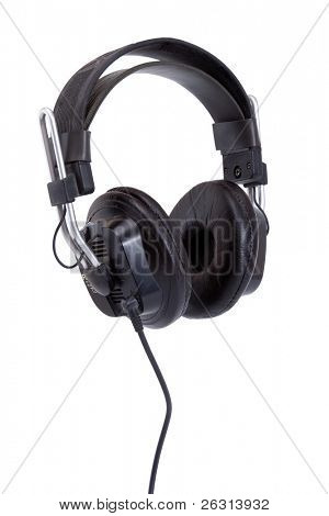 Hi-fi headphones 1