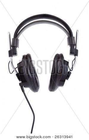 Hi-fi headphones 2
