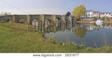 Bidford Upon Avon Warwickshire