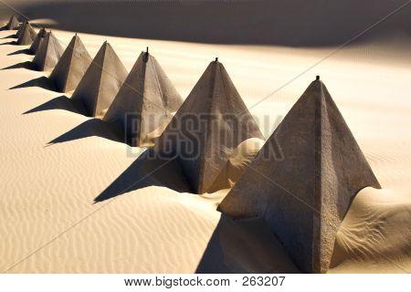 Sandtraps