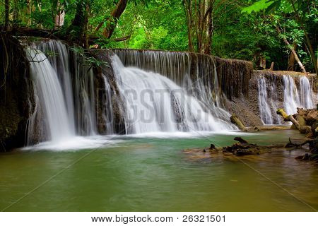 Eravan Waterfall