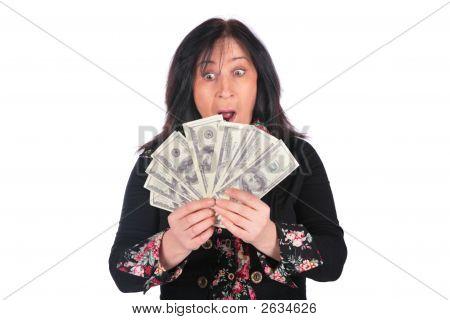 Frau Holding Dollar