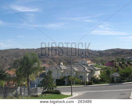 Hilltop Mansions