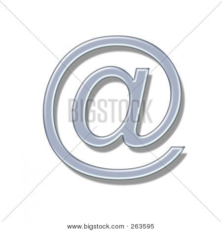 @ E-mail
