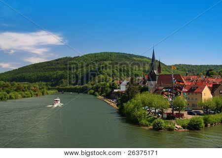 Baden-Wuerttemberg, Germany