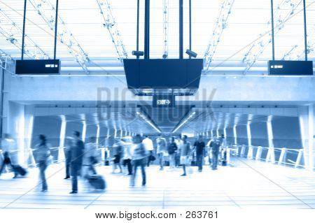 Airport Scene 2