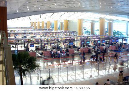 Airport Scene 4