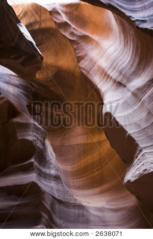 Upper Antelope Canyon (Ak)