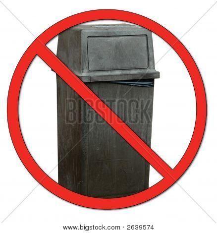 Dsc_0436 Garbage Bin W No Symbol