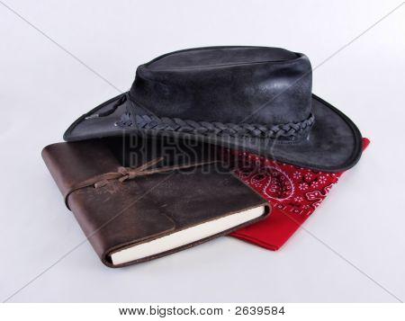 Vintage Cowboy Gear