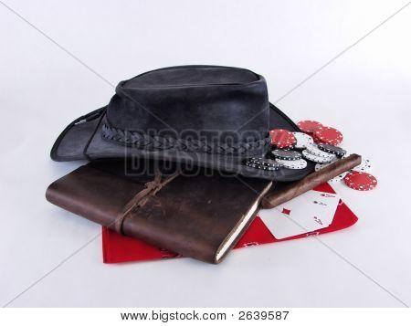 Gamblin Cowboy Gear