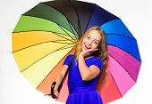 Ways To Brighten Your Fall Mood. Ways To Improve Your Mood In Fall. Colorful Accessory For Cheerful  poster