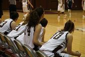 Womens Basketball Team