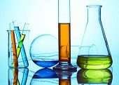 picture of berzelius  - chemical laboratory glassware equipment - JPG