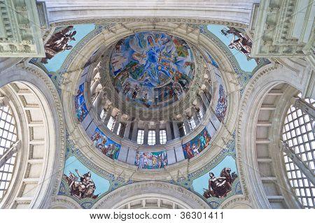 Mnac Dome