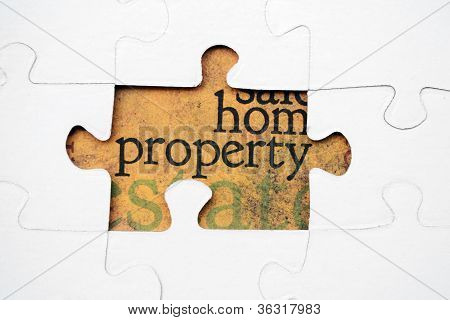 Property Puzzle