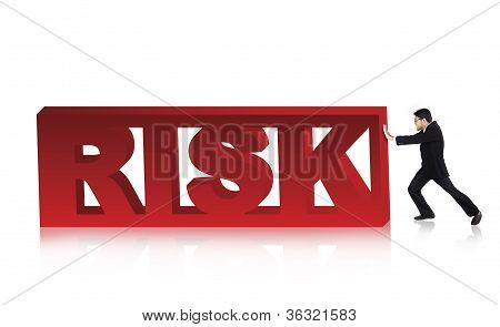 Overcome Business Risk