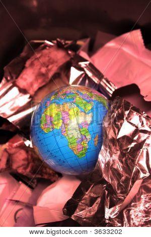 World In Waste
