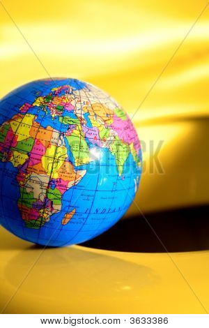 World At Perdition